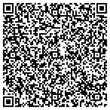 QR-код с контактной информацией организации ИРКУТСКПРОМСТРОЙ ЗАО СМУ № 2