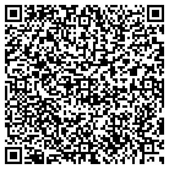 QR-код с контактной информацией организации ИРКУТСКСПЕЦСТРОЙ, ЗАО