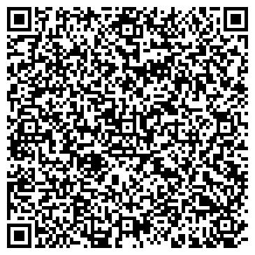 QR-код с контактной информацией организации ИРКУТСКСТРОЙТЕХТОРГ, ООО