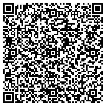 QR-код с контактной информацией организации ИРКУТСКТРАНССТРОЙ, ООО