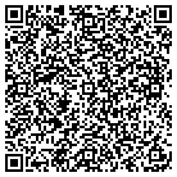 QR-код с контактной информацией организации МА-Г ПЛЮС, ООО