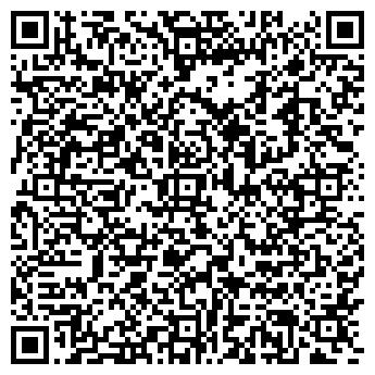 QR-код с контактной информацией организации СИТЕХ-ИРКУТСК, ООО