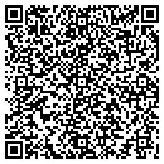 QR-код с контактной информацией организации ООО ДИАБАЗ