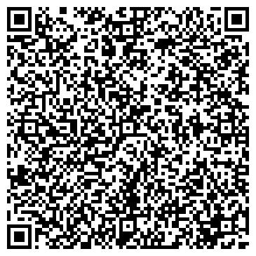 QR-код с контактной информацией организации ИРКУТСКРЕГИОНСТРОЙ, СТК