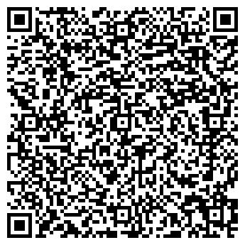 QR-код с контактной информацией организации ИРКУТСКНЕФТЕСЕРВИС, ЗАО