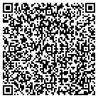 QR-код с контактной информацией организации ИРКУТСКСВЯЗЬСТРОЙ