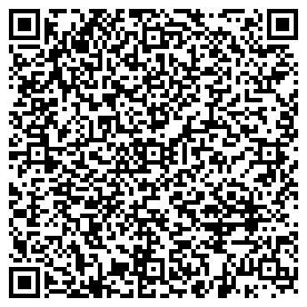 QR-код с контактной информацией организации ЗАПАДНАЯ ПОДСТАНЦИЯ