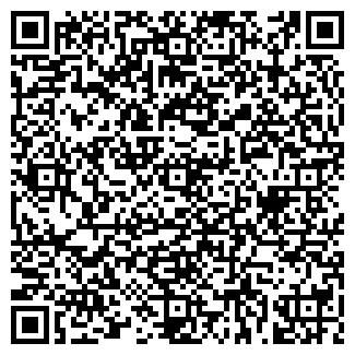 QR-код с контактной информацией организации ИРКУТСКГОРСВЕТ АВАРИЙНО-ДИСПЕТЧЕРСКАЯ СЛУЖБА НАРУЖНОГО ОСВЕЩЕНИЯ