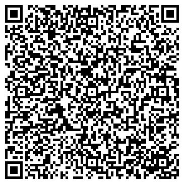 QR-код с контактной информацией организации ИРКУТСКСЕТЬЭЛЕКТРОСТРОЙ, ООО