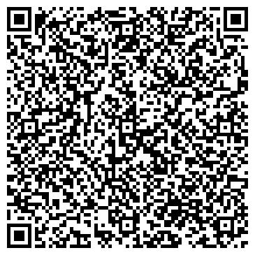 QR-код с контактной информацией организации ИРКУТСКЭНЕРГО ОАО ИРКУТСКАЯ ГЭС