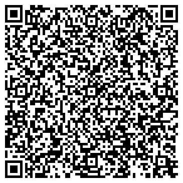 QR-код с контактной информацией организации ИРКУТСКЭНЕРГО, ОАО