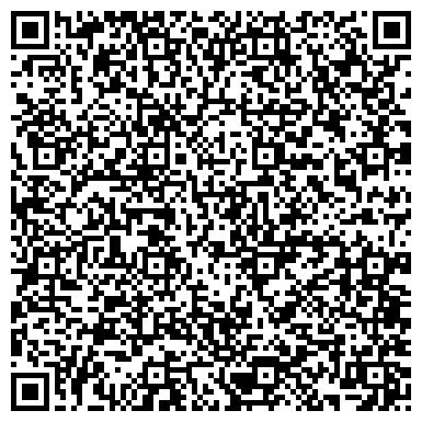 QR-код с контактной информацией организации ОБЛКОММУНЭНЕРГО ГУЭП АВАРИЙНО-ДИСПЕТЧЕРСКАЯ СЛУЖБА