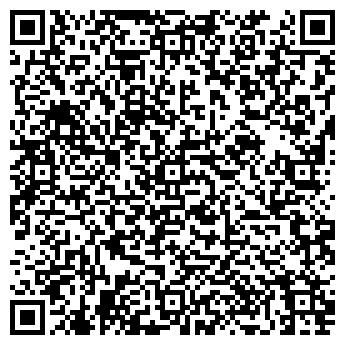 QR-код с контактной информацией организации ЭЛЕКТРОСЕТЬПРОЕКТ, ЗАО