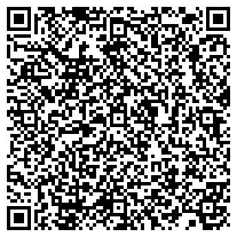 QR-код с контактной информацией организации ИРКУТСКИНДСТРОЙ, ЗАО