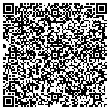 QR-код с контактной информацией организации ООО Строим для Вас