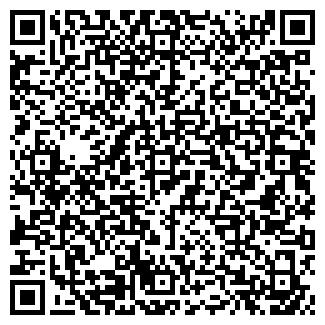 QR-код с контактной информацией организации БИНО, ООО