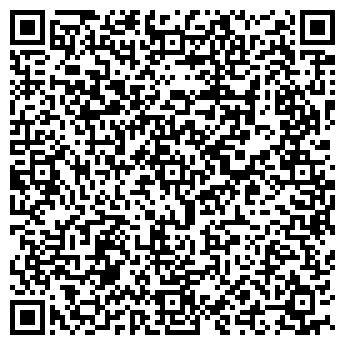 QR-код с контактной информацией организации HELO SAUNA-BAIKAL, ООО