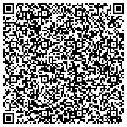 QR-код с контактной информацией организации СПЕЦИАЛИЗИРОВАННОЕ СТРОИТЕЛЬНО-МОНТАЖНИЕ ПОДРАЗДЕЛЕНИЕ ДОРСТРОЙТРЕСТА ВСЖД