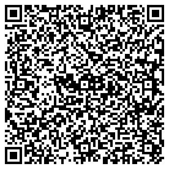 QR-код с контактной информацией организации АВАНГАРД-СЕКЬЮРИТИ
