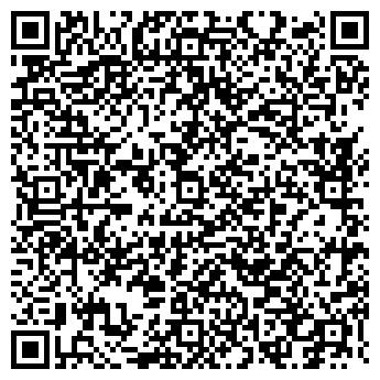 QR-код с контактной информацией организации МУЗТОРГ-ИРКУТСК