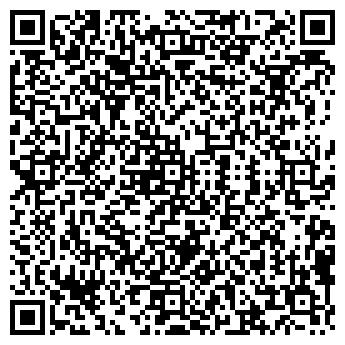 QR-код с контактной информацией организации КАПИТАН АВТОМОЙКА