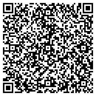 QR-код с контактной информацией организации ЭЛИС АВТОМОЙКА
