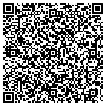 QR-код с контактной информацией организации СОЮЗТРАНСИНФО, ООО