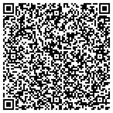 QR-код с контактной информацией организации ИСИЛЬКУЛЬСКИЙ ХЛЕБОЗАВОД, ОАО