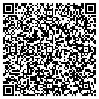 QR-код с контактной информацией организации СОЛНЦЕВО, ЗАО