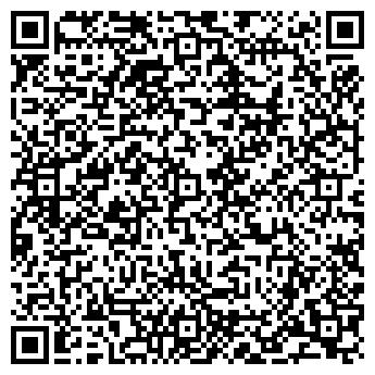 QR-код с контактной информацией организации ГЛАМУР СВАДЕБНЫЙ САЛОН