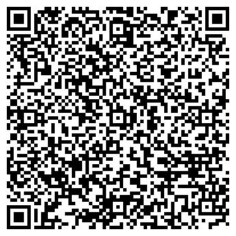 QR-код с контактной информацией организации ДИЛЯРА СЕТЬ САЛОНОВ