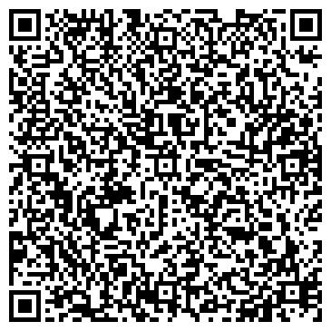 QR-код с контактной информацией организации ЖАКЛИН САЛОН СВАДЕБНОГО И ВЕЧЕРНЕГО ПЛАТЬЯ