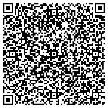 QR-код с контактной информацией организации НЕВЕСТА САЛОН СВАДЕБНЫХ НАРЯДОВ