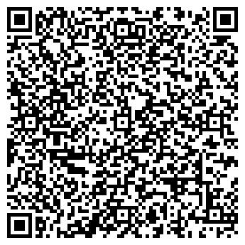 QR-код с контактной информацией организации ОРГАНИЗАЦИЯ СВАДЬБЫ