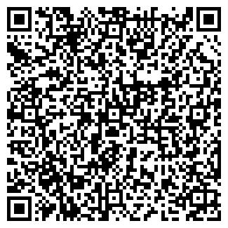 QR-код с контактной информацией организации ПЕРВЫЙ СВАДЕБНЫЙ ИНТЕРНЕТ ПОРТАЛ