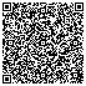 QR-код с контактной информацией организации РОЗОВЫЙ ЖЕМЧУГ