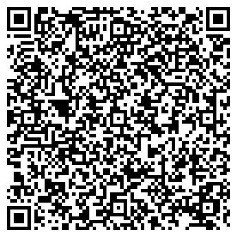 QR-код с контактной информацией организации СВАДЕБНЫЙ МИР, ООО