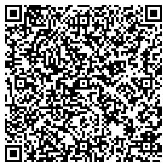 QR-код с контактной информацией организации ТОРЖЕСТВО САЛОН