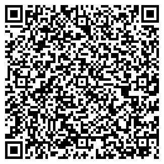 QR-код с контактной информацией организации ГУП МЕЖДУРЕЧЬЕ