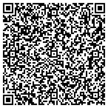 QR-код с контактной информацией организации ИСКИТИМСКАЯ КОНДИТЕРСКАЯ ФАБРИКА, ОАО