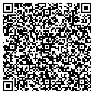 QR-код с контактной информацией организации СИБИСК, ОАО