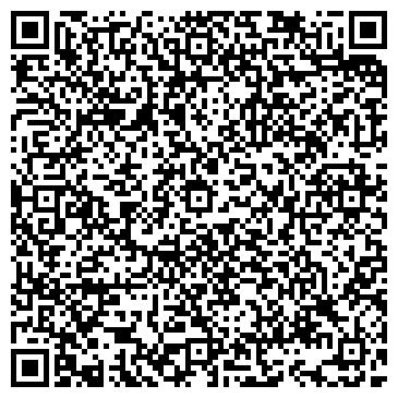 QR-код с контактной информацией организации ИСКИТИМСКИЙ ШИФЕРНЫЙ ЗАВОД, ОАО