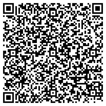 QR-код с контактной информацией организации ИСКИТИМСКОЕ ТУРБЮРО