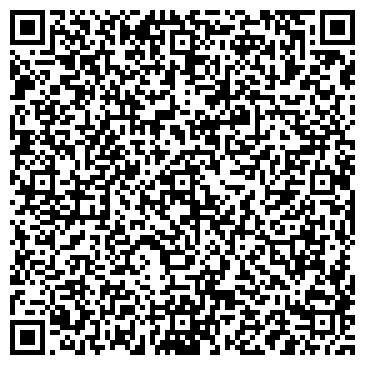 QR-код с контактной информацией организации ИТВ-6 ТЕЛЕКОМПАНИЯ ТВС