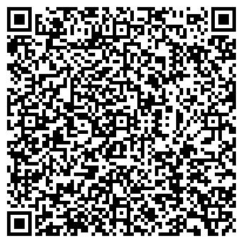 QR-код с контактной информацией организации КАБАНСКИЙ МАСЛОЗАВОД