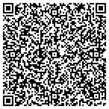 QR-код с контактной информацией организации КАБАНСКИЙ ПЛОДООВОЩНОЙ ЗАВОД