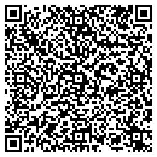 QR-код с контактной информацией организации ТИМЛЮЙЦЕМЕНТ