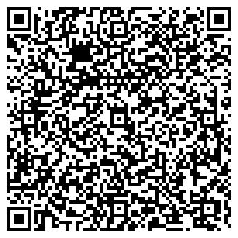 QR-код с контактной информацией организации ДЕТСКИЙ САД № 1106