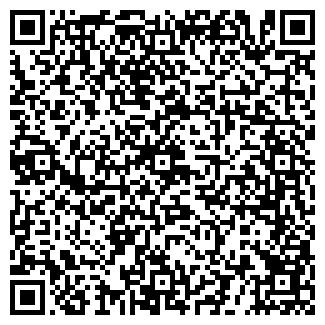 QR-код с контактной информацией организации № 34 АПТЕКА МП