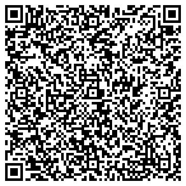 QR-код с контактной информацией организации ООО ЦЕНТР ИНФОРМАЦИОННЫХ ТЕХНОЛОГИЙ АВАНТ
